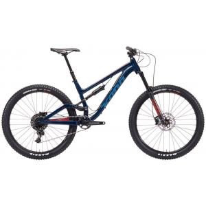 Велосипед Kona Process 153 SE (2019)