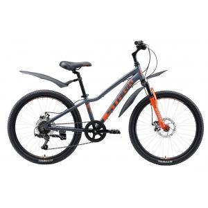 Подростковый велосипед Stark Rocket 24.1 D (2019)