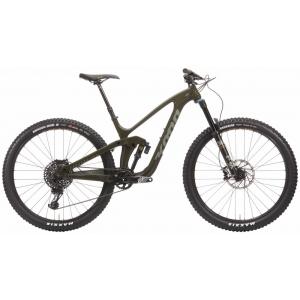 Велосипед Kona Process 153 CR 29 (2020)