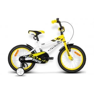 Детский велосипед Kross Racer (2015)