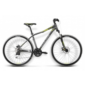 Женский велосипед Kross Lea R4 (2015)