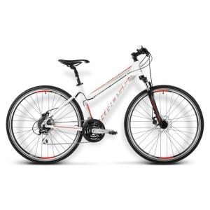 Женский велосипед Kross Evado 3.0 Women (2015)