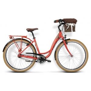 Женский велосипед Kross Vivo (2015)