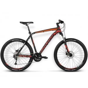 Горный велосипед Kross Level R2 (2016)