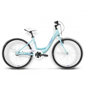 Подростковый велосипед Kross Julie (2016)