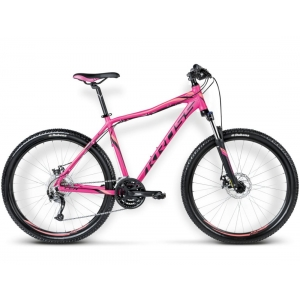 Женский велосипед Kross Lea R4 (2016)