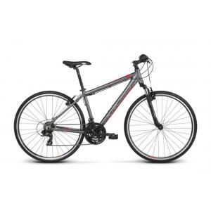 Дорожный велосипед Kross Evado 1.0 (2018)