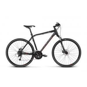 Дорожный велосипед Kross Evado 5.0 (2018)