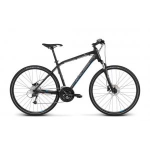 Дорожный велосипед Kross Evado 6.0 (2018)