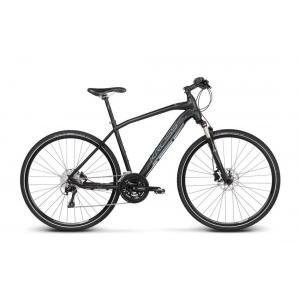 Дорожный велосипед Kross Evado 8.0 (2018)