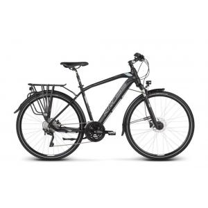 Дорожный велосипед Kross Trans 10.0 Lady (2018)