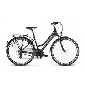 Дорожный велосипед Kross Trans 2.0 Lady (2018)