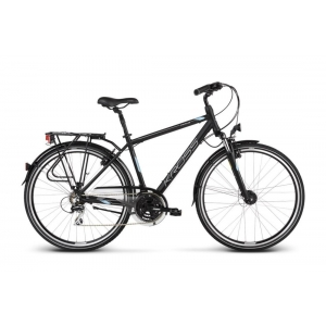 Дорожный велосипед Kross Trans 3.0 (2018)