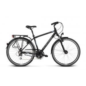 Дорожный велосипед Kross Trans 4.0 (2018)