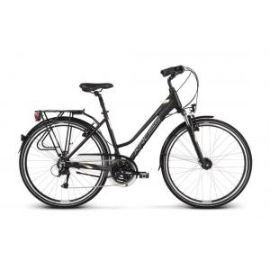 Дорожный велосипед Kross Trans 4.0 Lady (2018)