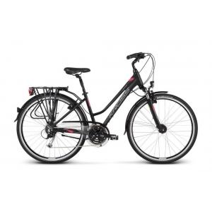 Дорожный велосипед Kross Trans 5.0 Lady (2018)