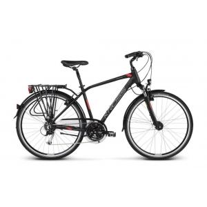 Дорожный велосипед Kross Trans 5.0 (2018)