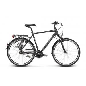 Дорожный велосипед Kross Trans 6.0 (2018)