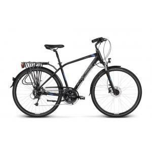 Дорожный велосипед Kross Trans 7.0 (2018)