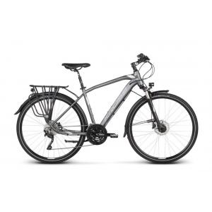 Дорожный велосипед Kross Trans 9.0  (2018)