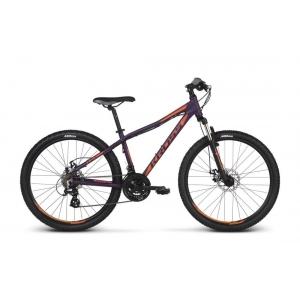 Горный велосипед Kross Lea 3.0 26 (2018)