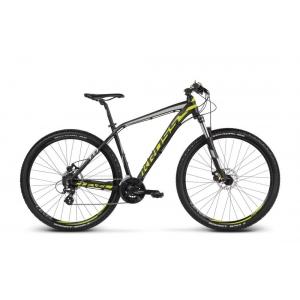 Горный велосипед Kross Level 1.0  27.5 (2018)