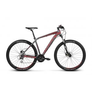 Горный велосипед Kross Level 2.0 27.5 (2018)
