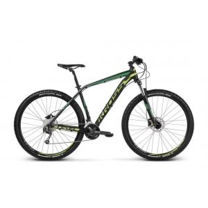 Горный велосипед Kross Level 4.0 27.5 (2018)