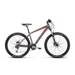 Горный велосипед Kross Level 5.0 27.5 (2018)