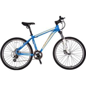 Велосипед горный Langtu KLT 705 (2015)