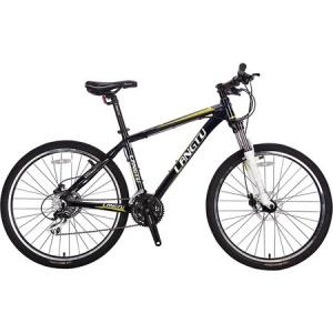 Велосипед горный Langtu KLT 805 (2013)