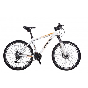 Велосипед горный Langtu KLT 802A (2015)