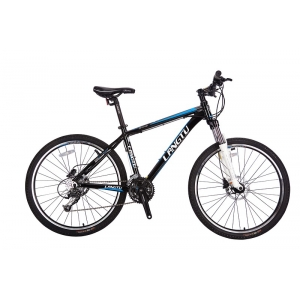 Велосипед горный Langtu KLT 808 (2014)