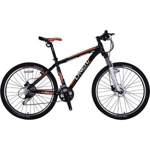 Велосипед горный Langtu KLT 901 (2013)