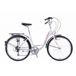 Велосипед женский Langtu KVP 7.1 (2015)