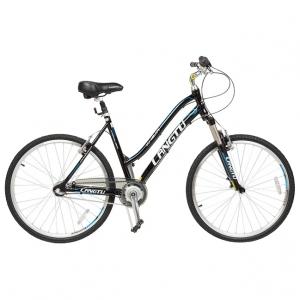 Велосипед женский Langtu KH 3.1 A (2015)