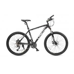 Горный велосипед Langtu MK500 (2016)