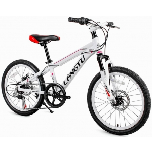 Детский велосипед Langtu MK 50T (2017)