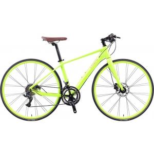 Городской велосипед Langtu KCR 930 (2019)