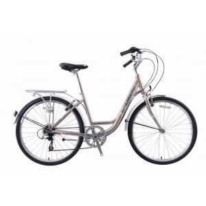Женский велосипед Langtu KVP 7.1 (2019)