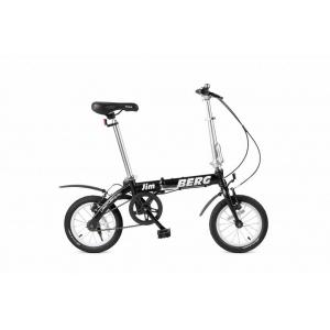 Складной велосипед Langtu BERG Jim (2020)