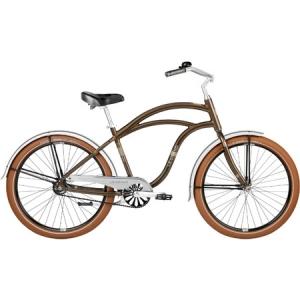 Круизер велосипед Le Grand Bowman 1 (2017)