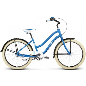 Круизер велосипед Le Grand Sanibel 2 (2017)