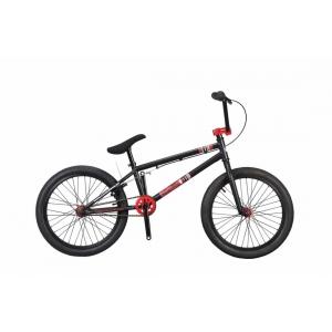 Велосипед bmx Lorak Jumper 100 (2016)
