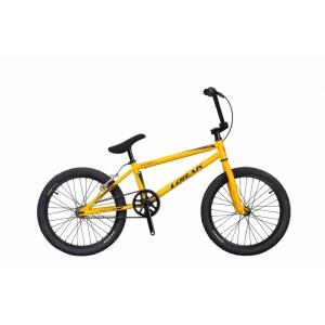Велосипед bmx Lorak Jumper 10 (2016)