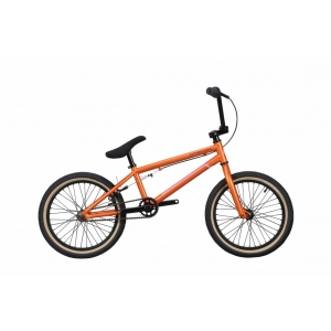Велосипед bmx Lorak Jumper 200 (2016)
