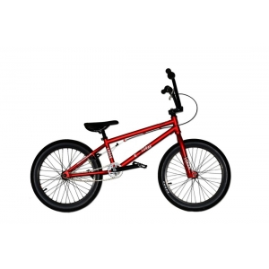 Велосипед bmx Lorak Jumper 300 (2016)