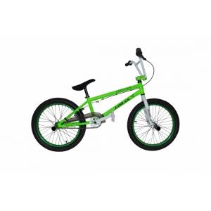 Велосипед bmx Lorak Jumper Se (2016)