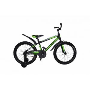 Велосипед детский Lorak Junior 201 Boy (2016)