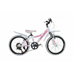 Велосипед детский Lorak Junior 206 Girl (2016)
